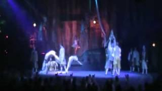 Pirates Show Mallorca - Banquine act