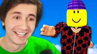 Roblox Gucci Event Is Hilarious