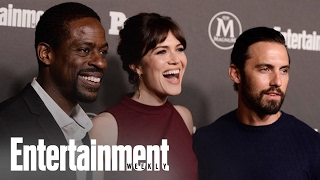 This Is Us: Mandy Moore, Milo Ventimiglia & More On Their Characters' Futures | Entertainment Weekly