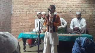 JAB DIL NE PUKARA NABI NABI BY PARWAJ JAMALI SIRSI SAMBHAL MORADABAD 20121026_221521.mp4