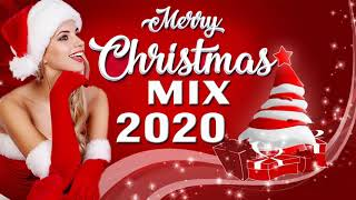 Merry Christmas Mix 2020 - Christmas Melody Best Song  - Happy New Year Mix 2020
