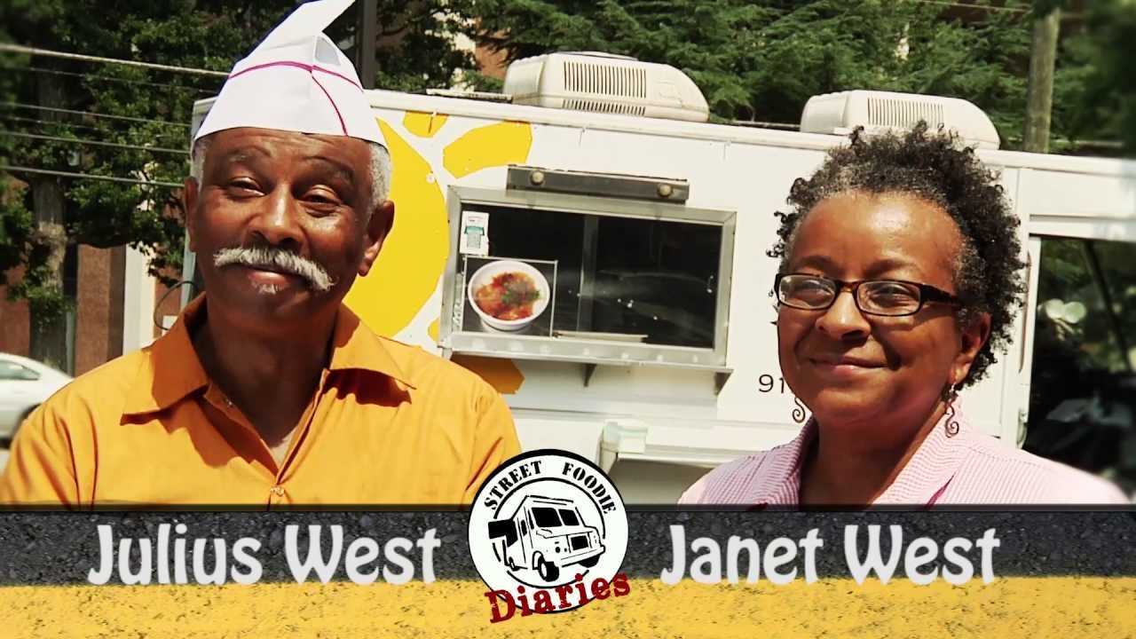 Episode 4 - Sarge's Chef On Wheels