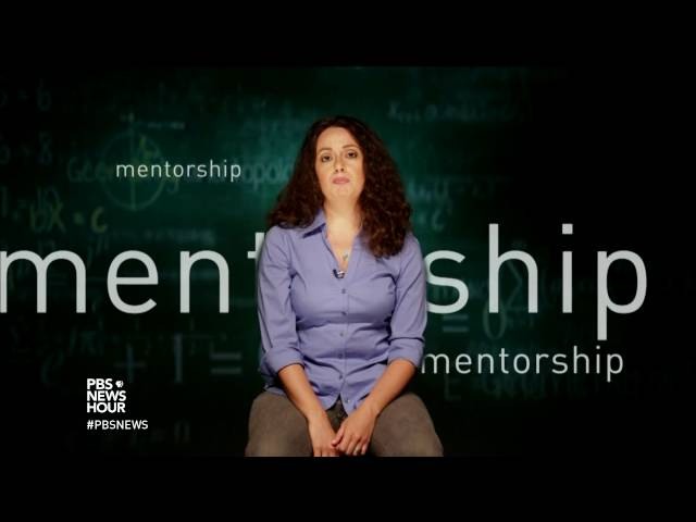Why first-generation students need mentors who get them