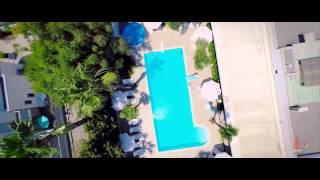Hotel Rivabella sulla spiaggia di Gallipoli (Puglia)