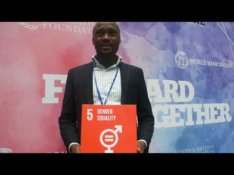 Gender Equality World Bank, International Monetary Fund, IMF, Spring Meetings 2018