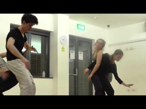 Oxford Contact Dance : Two Contact Tangos (2015)