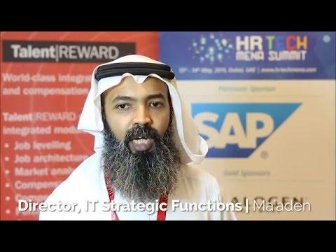 HR Tech MENA Summit 2015