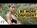 How to Be More CONFIDENT - MODELING Tips for 2019