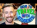 How to Take Your Students On A Trip Abroad | High School Teacher Vlog