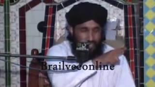 Hazrat Umar Farooq (R.A) aur Shia Aiterazaat, By Mufti Hanif Qureshi
