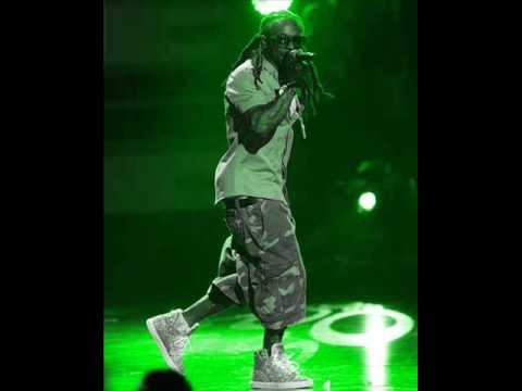 Lil Wayne - Roger That (Wayne Verse)