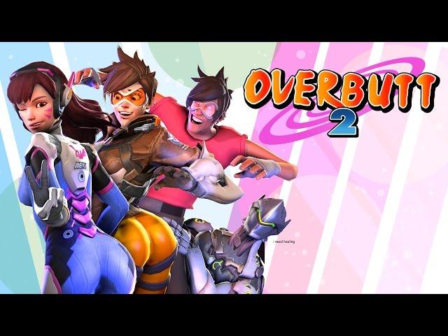 Overbutt 2 [SFM] (april fools prank)