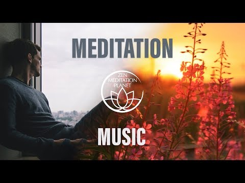 Transcendental Meditation Music - Achieve a State of Enlightenment, Mindfulness Training