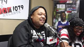 BIZARRE of D12 Talks Rufus, Eminem, Proof, And More