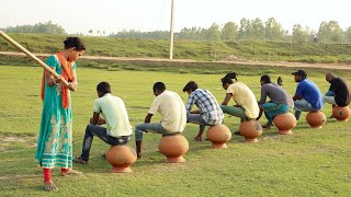 Indian New Funny Video😜-😜Hindi Comedy Videos 2019-Episode-05-Indian Fun   #chotu_fun