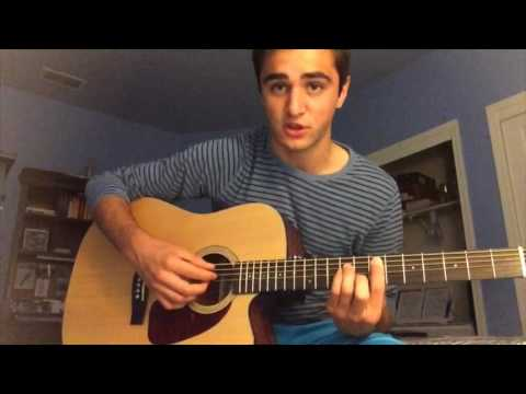 How to Play Hold Me Together by Royal Tailor on Acoustic Guitar