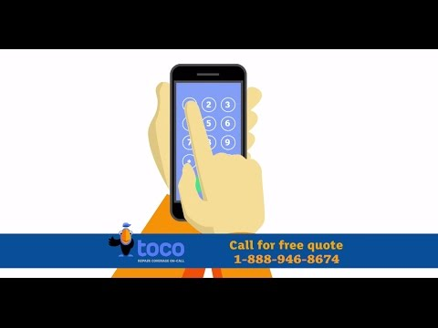 Toco Warranty - Vehicle Service Contract Animated TV Ad