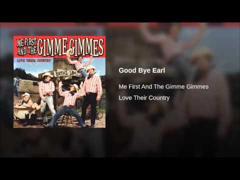 Good Bye Earl