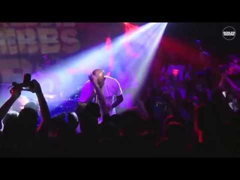 "Freddie Gibbs ""BFK"" Live at Ray-Ban x Boiler Room 006"