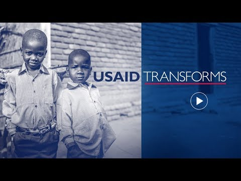 USAID Transforms