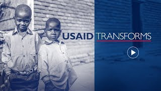 USAID Transforms thumbnail