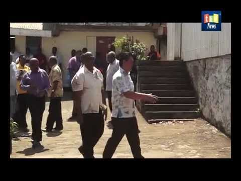 TBV News Criminal Case 73 of 2015 against the 16 MPs  Defendants' Plea 02 09 15