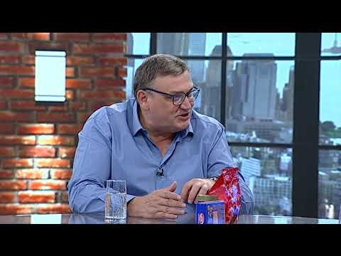 Novo jutro-Dea i Sarapa-Zoran Drobnjak-16.06.2019.