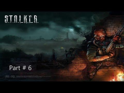 S.T.A.L.K.E.R.: Autumn Aurora 2.1+Autumn Addon 2.0 - Part #6