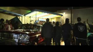 Straight Outta Compton Movie Trailer