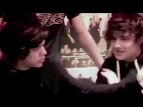 Harry Styles Curls