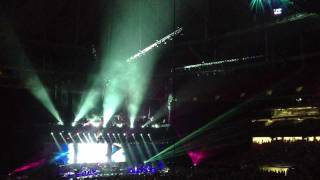 Passion Conference 2012 Full Intro // HD 1080p