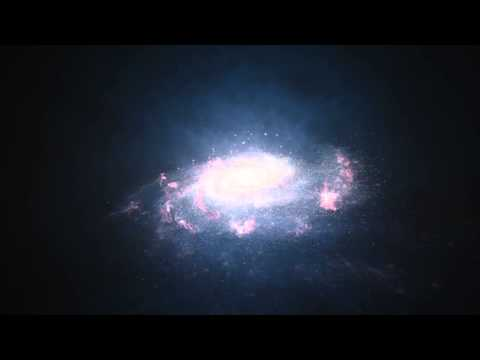 Probing a galactic halo with Hubble