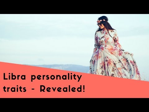 Libra Personality: Essential Traits Of This Charming Zodiac
