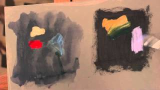 Acrylic and Oil Layering Tips with Craig Nelson