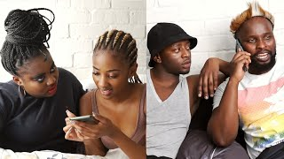 Xhosa and Zulu - part 2 Looking for a room | Tafire, Reasons, Samuperty and Aphiwe