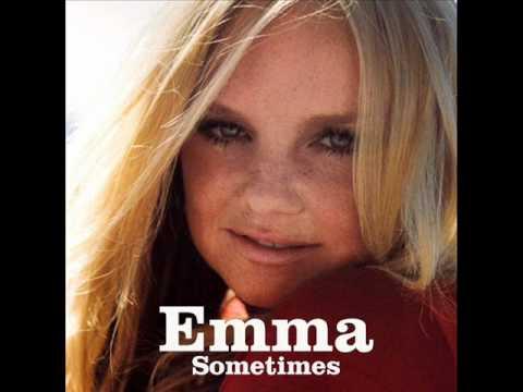 Emma Bunton - Sometimes