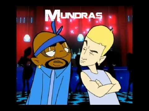 Eminem shake that is — photo 8