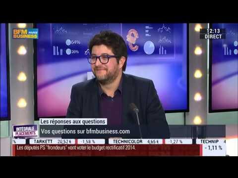Jean-Philippe Dubosc sur BFM Business : changement de fiscalité des rachats en assurance vie
