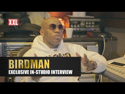 Birdman Talks New Rich Gang Album, Young Thug and Cash Money's New Wave of Talent