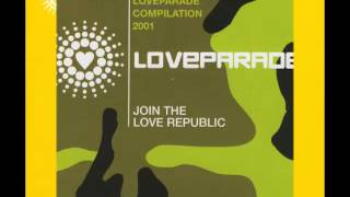 The Love Committee - You Can