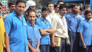 Bharat Bhawna Celebration at DIC India Noida Plant on 6 May,2013