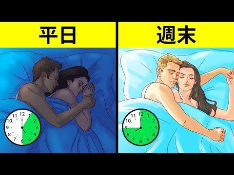 知っておきたい睡眠の疑問11