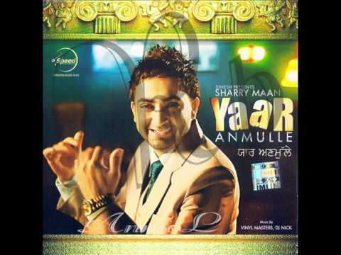 Yari Da Vaasta- Sharry Maan