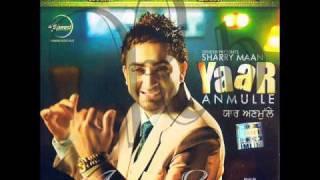 Yari Da Vaasta- Sharry Maan