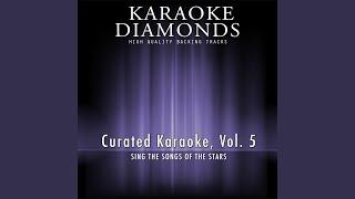 King of Rock and Roll (Karaoke Version) (Originally Performed By Prefa