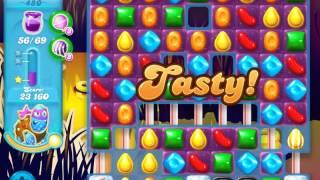 Candy Crush Soda Saga Level 480