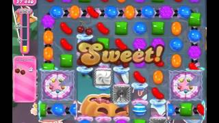 Candy Crush Saga Level 1300