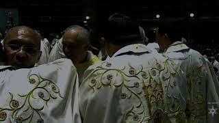 O Rio Celebra - Ordenação Sacerdotal - Catedral de São Sebastião do Rio de Janeiro.
