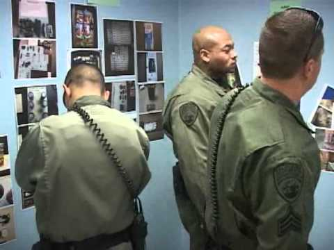 Calipatria State Prison: An Inside Look