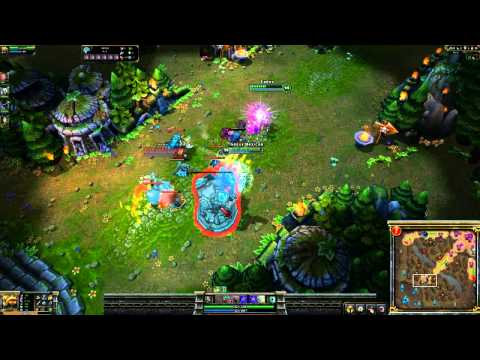 League of Legends #115 - Hexakill __ czyli 6v6 / 6 na 6 from YouTube · Duration:  33 minutes 18 seconds